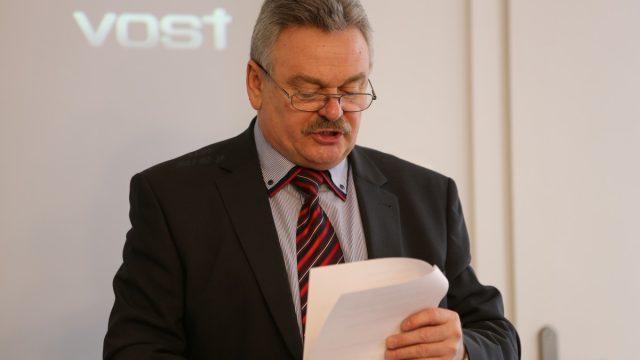 Józef Jendruś