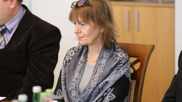 Lukosz-Kowalska Irena