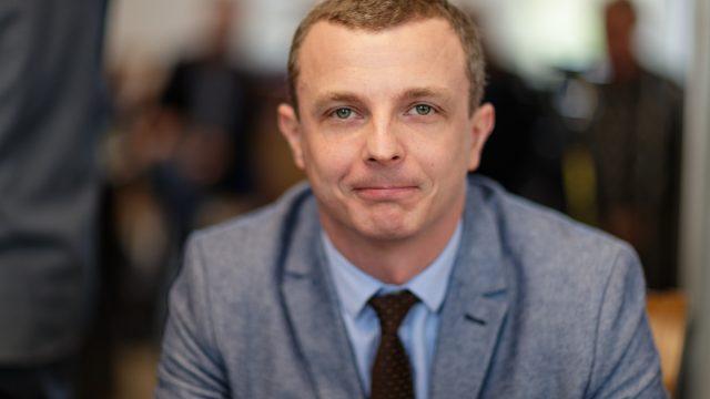 PARUZEL Marcin