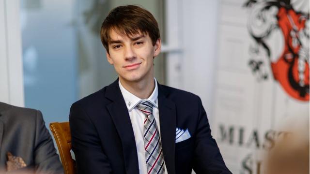 SOŁTYSIK Krzysztof