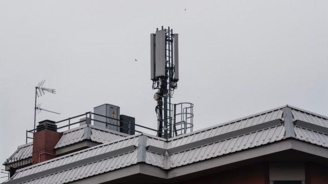 budowa nadajnika GSM